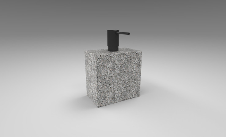 soap dispenser 3d model free download