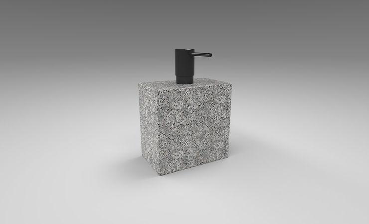 soap dispenser 3d model free download