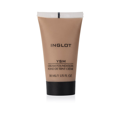 YSM CREAM FOUNDATION 66/  BASE DE MAQUILLAJE YSM INGLOT