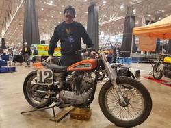 Ted Boody bike