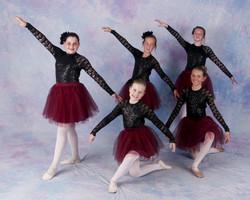 Dance Recital 2016 - 25