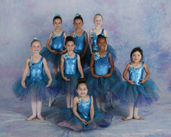 Dance Recital 2014 - 25