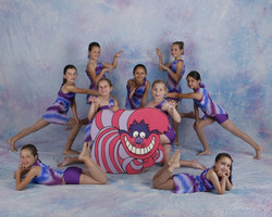 Dance Recital 2014 - 2