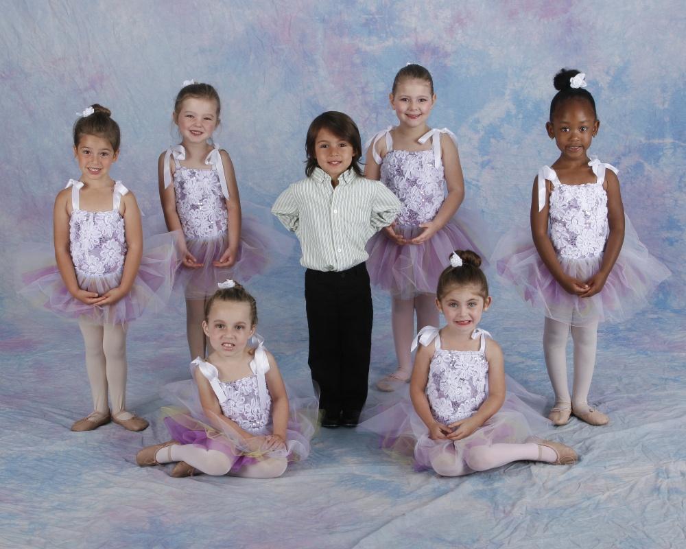 Dance Recital 2014 - 24