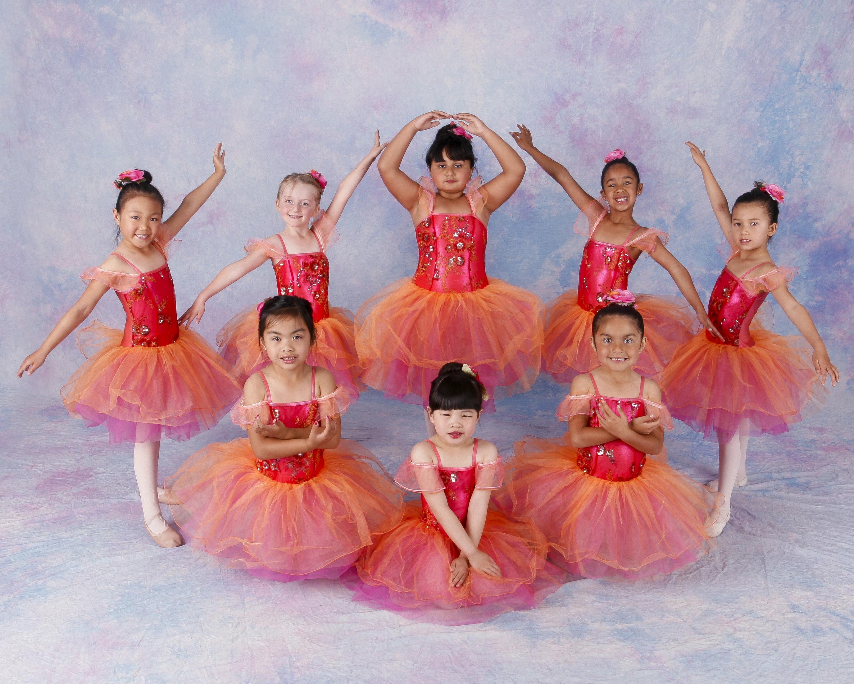 Dance Recital 2016 - 26