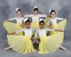 Dance Recital 2017