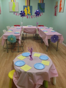 Long Beach Kid Birthday Parties