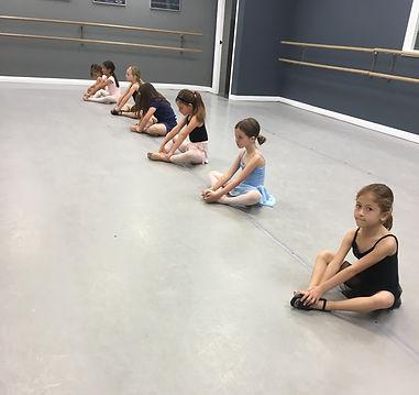 Long Beach After School Dance Programs