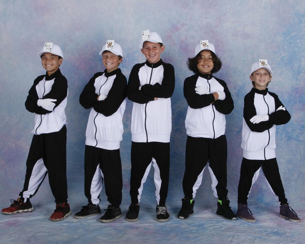 Dance Recital 2014 - 3