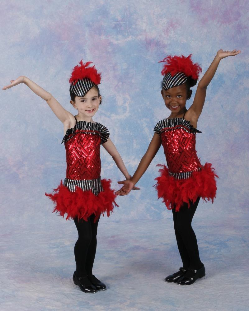 Dance Recital 2015 - 28