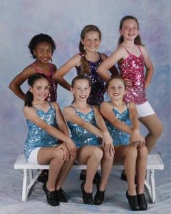 Dance Recital 2014 - 6