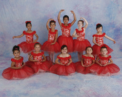 Dance Recital 2014 - 13