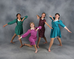 Dance Recital 2018 - 25