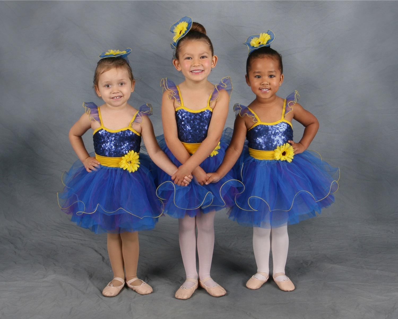 Dance Recital 2018 - 21