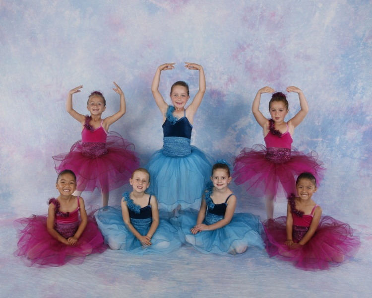 Dance Recital 2013 - 12