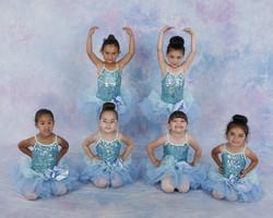 Dance Recital 2013 - 5