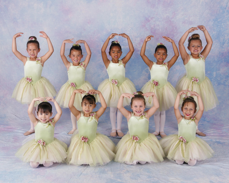 Dance Recital 2016 - 10