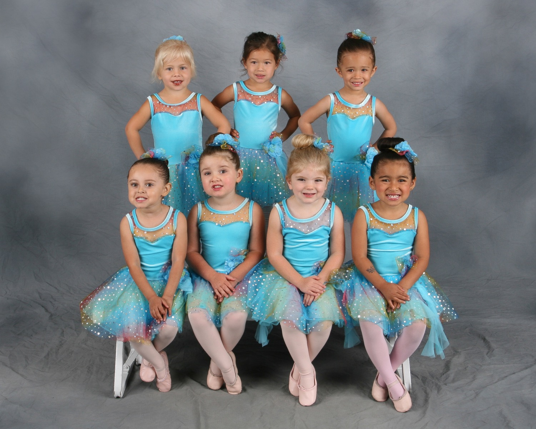 Dance Recital 2018 - 22
