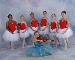 Dance Recital 2014 - 5