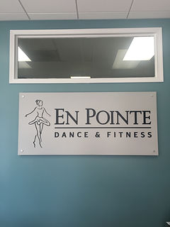 En Pointe Dance and Fitness Studio