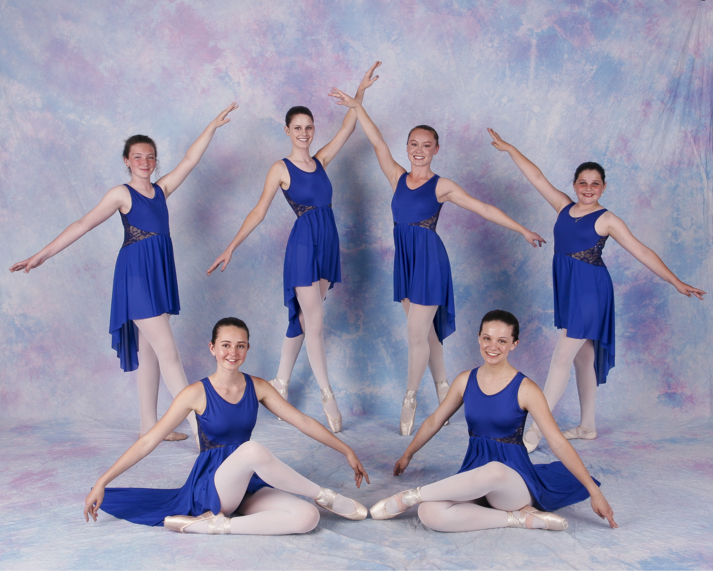 Dance Recital 2016 - 5