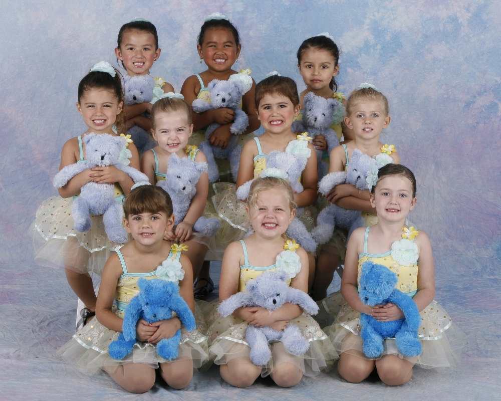 Dance Recital 2015 - 23