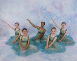 Dance Recital 2013 - 15