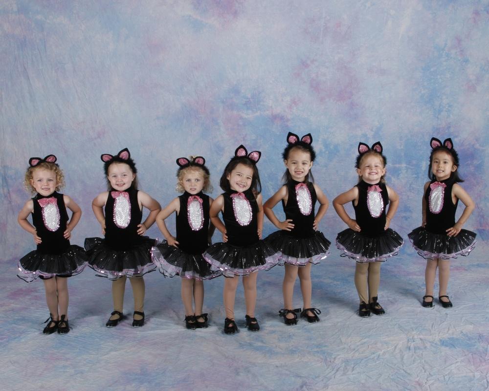 Dance Recital 2014 - 21