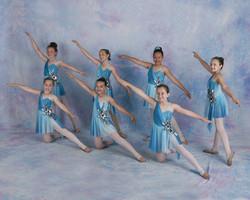 Dance Recital 2014 - 15
