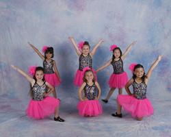 Dance Recital 2014 - 22