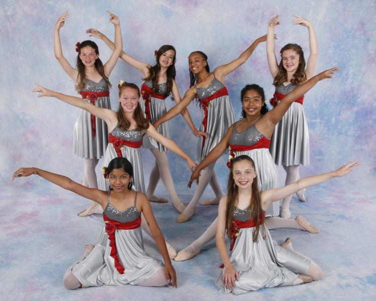 Dance Recital 2013 - 2