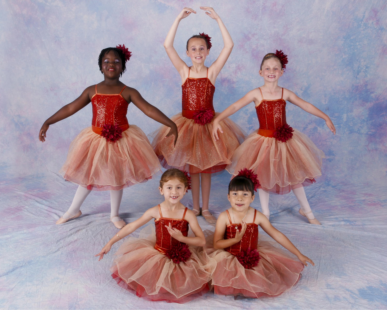 Dance Recital 2016 - 19