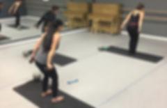 Long Beach Dance Classes