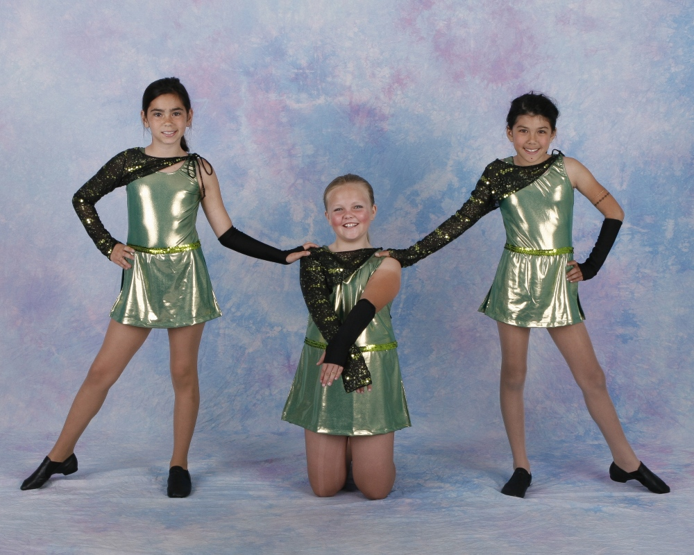Dance Recital 2015 - 22