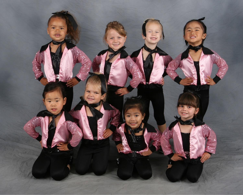 Dance Recital 2018 - 24