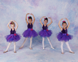 Dance Recital 2016 - 4