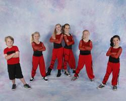 Dance Recital 2013 - 14