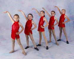 Dance Recital 2016 - 18