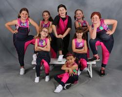 Dance Recital 2018 - 11