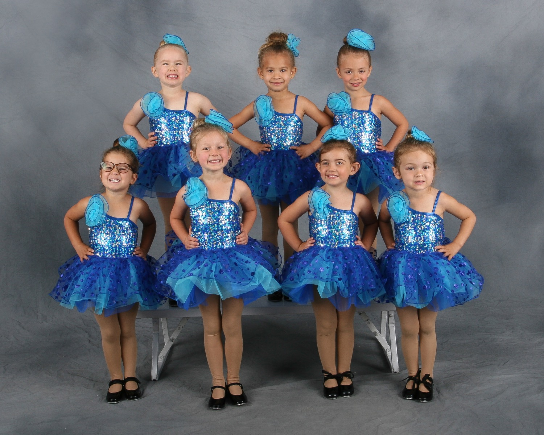 Dance Recital 2018 - 14