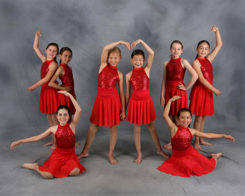 Dance Recital 2018 - 1