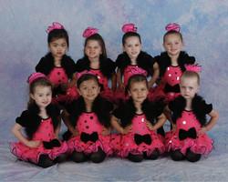 Dance Recital 2014 - 26