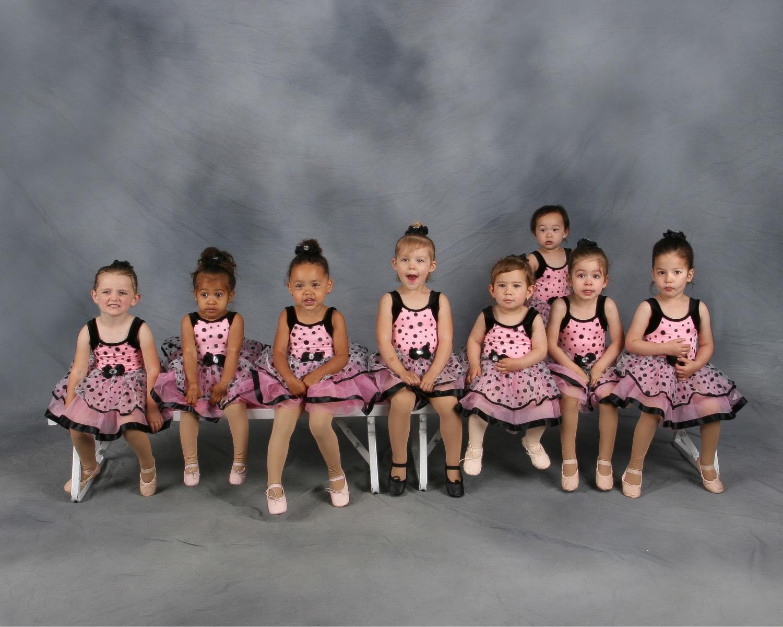Dance Recital 2018 - 20