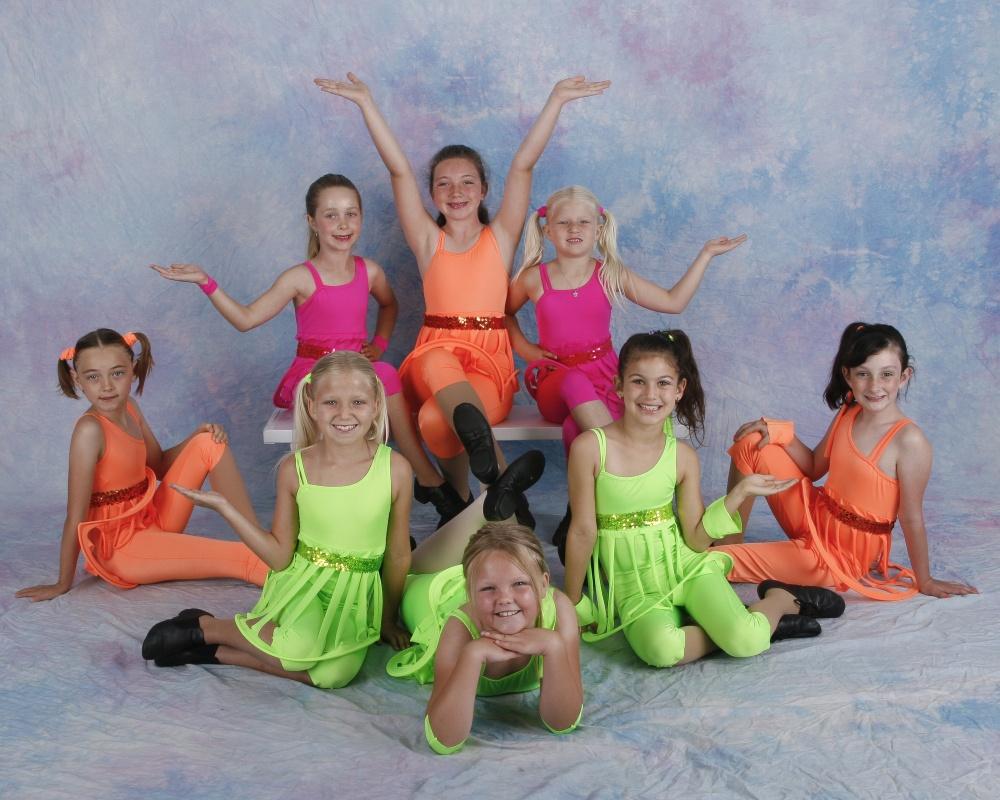 Dance Recital 2014 - 19