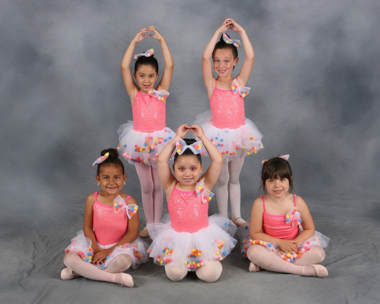 Dance Recital 2018 - 17