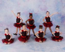Dance Recital 2016 - 17