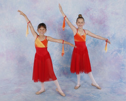 Dance Recital 2013 - 7
