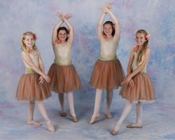 Dance Recital 2015 - 12
