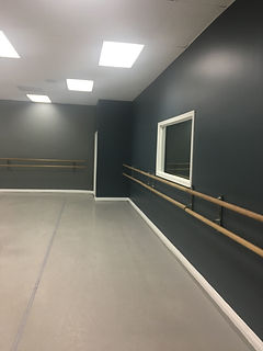 Long Beach Dance and Fitness Studio