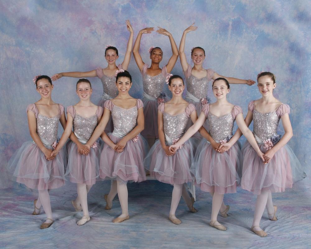 Dance Recital 2014 - 8